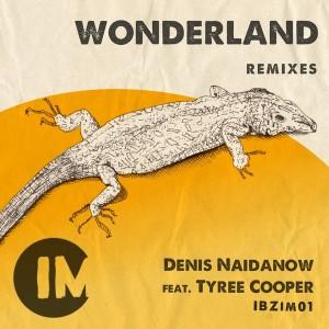 Denis Naidanow - Wonderland [Ibiza IM]