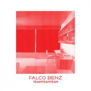 Falco Benz - Yeahyeahyeah [Magnetron Holland]