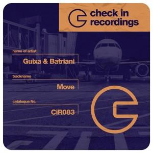 Guixa & Batriani - Move [Check In Recordings]