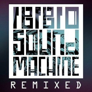 Ibibio Sound Machine - Remixed [Soundway Records]
