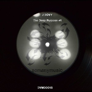 J Dovy - The Deep Purpose #1 [somanymusic]