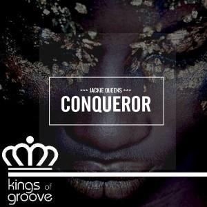 Jackie Queens - Conqueror (Enoo Napa Remix) [Kings Of Groove]