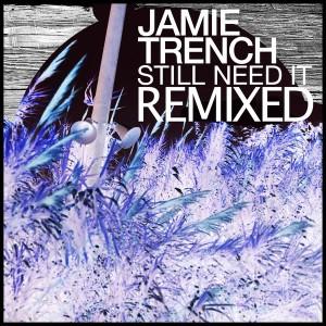 Jamie Trench - Still Need It Remixed [sinnmusik]