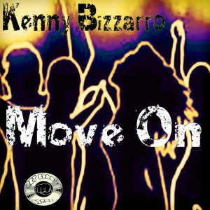 Kenny Bizzarro - Move On [Get Groove Record]
