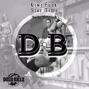 Kiwi Funk - Star Time [Disco Balls Records]