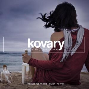 Kovary feat. Maura Hope - Secret Smile [No Definition]