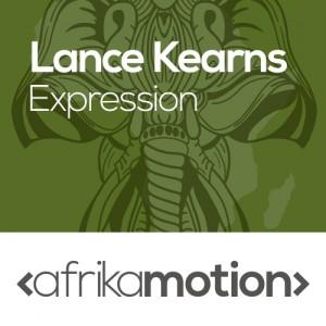 Lance Kearns - Expression [afrika motion]