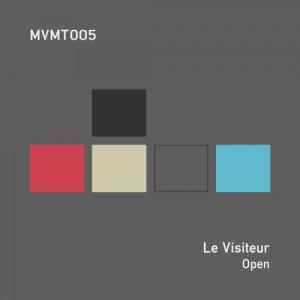 Le Visiteur - Open [MVMT]