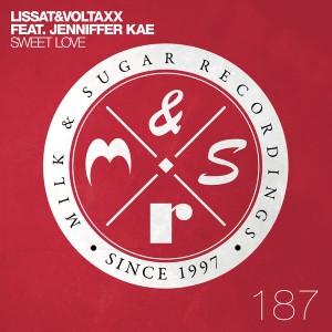Lissat & Voltaxx - Sweet Love (Incl. Lexer, Oriano And Andrey Exx & Troitski Remixes) [Milk and Sugar]