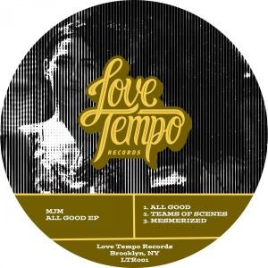 MJM - All Good [Love Tempo Records]