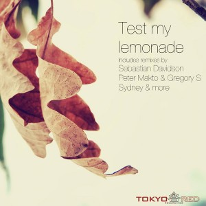 Miki Leris - Test My Lemonade [Tokyo Red Recordings]