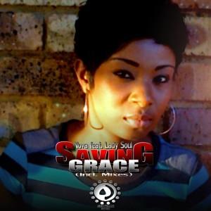 Nova feat. Lady Soul - Saving Grace [Under Pressure Records (SA)]
