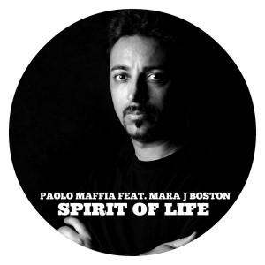 Paolo Maffia feat. Mara J Boston - Spirit of Life [Carlo Cavalli Music Group]