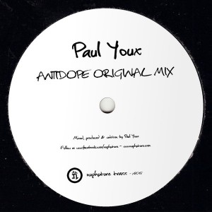 Paul Youx - Antidope [Nuphuture Traxx]