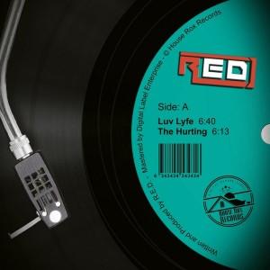 R.E.D. - Luv Lyfe E.P [House Rox Records]