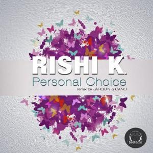 Rishi K. - Personal Choice [DeepClass Records]