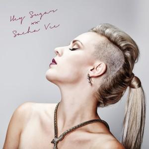 Sacha Vee - Hey Sugar [BBE]