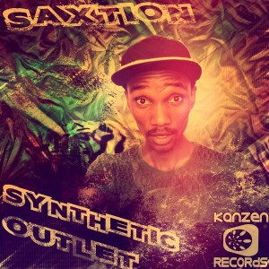 Saxtion - Synthetic Outlet [Kanzen Records]