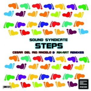 Sound Syndicate - Steps [Epoque Music]