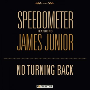 Speedometer - No Turning Back [Freestyle]