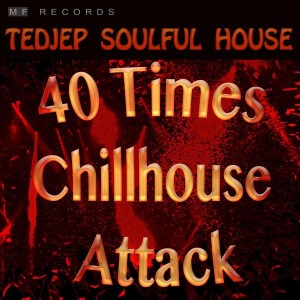 Tedjep Soulful House - 40 Times Chillhouse Attack [M F Records]