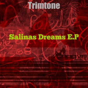 Trimtone - Salinas Dreams E.P [One Foot In The Groove]