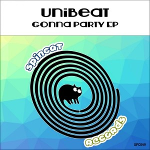 UniBeat - Gonna Party [SpinCat Records]
