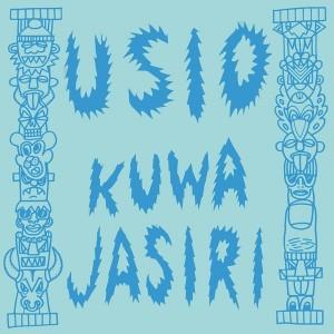 Usio - Kuwa Jasiri [Studio Barnhus]