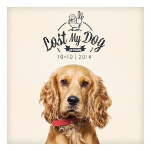 Various Artists - 10 X 10 - 2014 [Lost My Dog]
