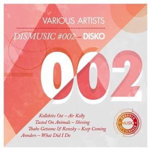 Various Artists - DISko [DIS Music]