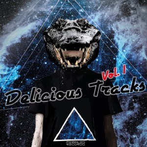 Various Artists - Delicious Tracks, Vol. 1 [Perikles Records]