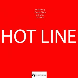 Various Artists - Hot Line EP [Knives]