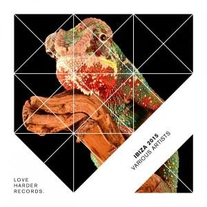 Various Artists - Ibiza 2015 [Love Harder Records]