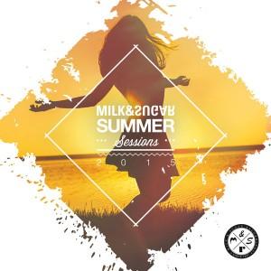 Various Artists, Milk & Sugar - Summer Sessions 2015 [Milk and Sugar]