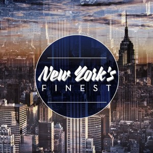 Various Artists - New York's Finest [Modern Revival]