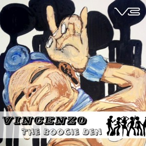 Vincenzo - The Boogie Den [Vibrating Balance]