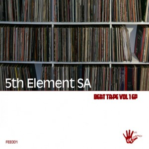 5th Element SA - Beat Tape, Vol. 1 [5th Element Entertainment]