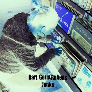 Bart Gori & Rubens - Funks [Rg House Funk Record]