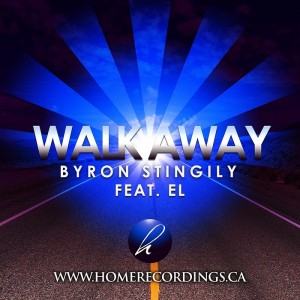 Byron Stingily feat. EL - Walk Away [Home]