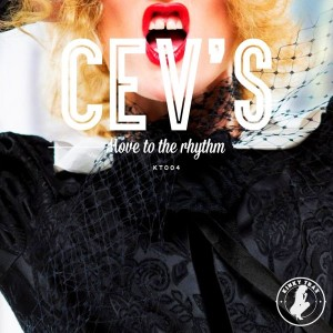 CEV's - Move To The Rhythm [Kinky Trax]