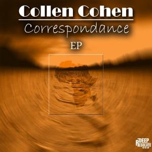 Collen Cohen - Correspondance EP [Deep Resolute (PTY) LTD]