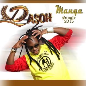 Dasoh feat. Furas - Manqa [Phushi Plan music]