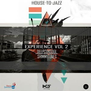 Deepconsoul, ShimmyTones - House To Jazz Experience, Vol. 2 EP [Soulful Sentiments Records]