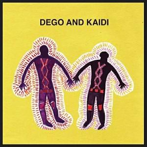 Dego & Kaidi - EP 2 [Eglo Records]