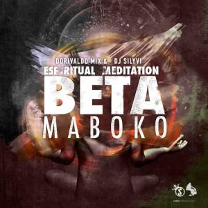 Dorivaldo Mix & DJ Silyvi - Beta Maboko [Seres Producoes]
