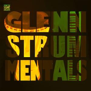 Glenn Underground - Glennstrummentals [Strictly Jaz Unit Muzic]