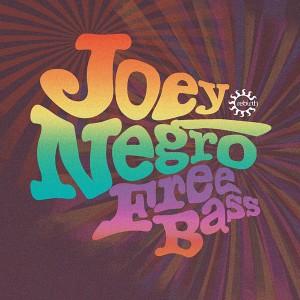 Joey Negro - Free Bass [Rebirth].pdf
