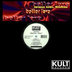 Jovonn, Krystine Walker - Better Love [KULT old skool]