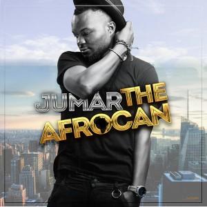 Jumar - The Afrocan [Jungle Records]
