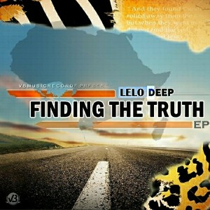 Lelo Deep - Finding The Truth [VBMusic Records]